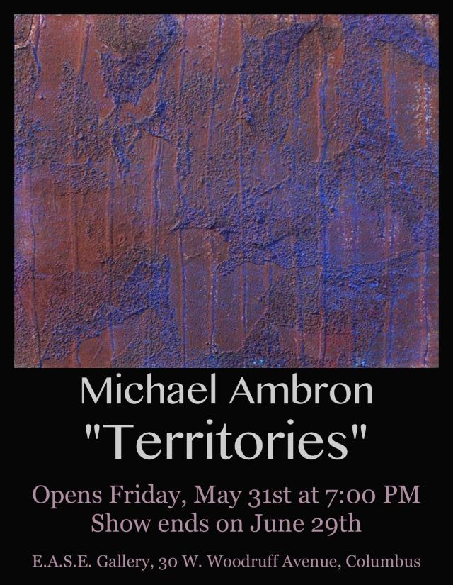 michael ambron show